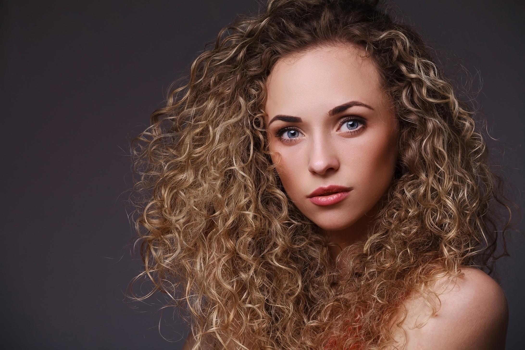 balayage chestnut blonde